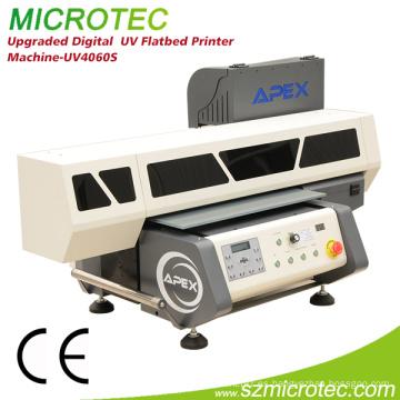 Impresora UV LED para lápiz / USB / taza / vidrio Cualquier material