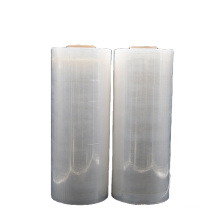 New arrival Reusable Customized biodegradable  stretch hooder film