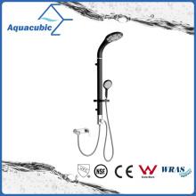 Conjunto de chuveiro para fornecedor chinês, coluna de chuveiro, painel de chuveiro
