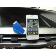 Multi-functional car Anti Slip pad PU gel Mobile Phone Shelf Antislip Mat For GPS MP3 Cell Holder