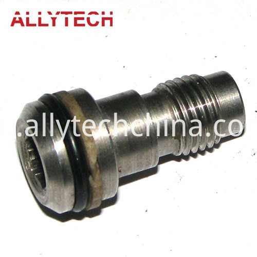 custom fastener fitting
