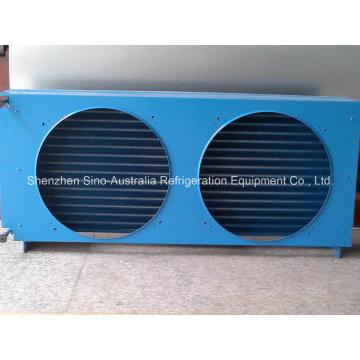 Luvata Brand Air-Cold Condenser