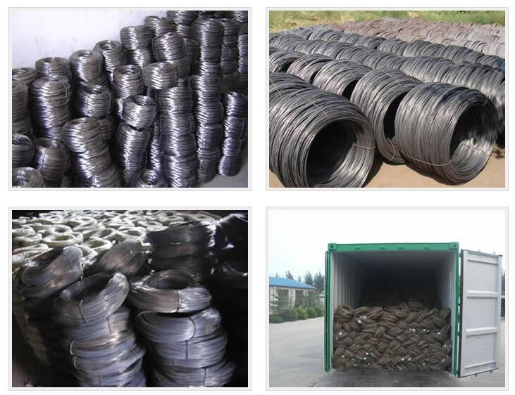 Black Annealed Wire / Binding Wire