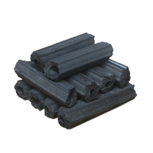 Machine Made Charcoal Sawdust Hardwood Charcoal for BBQ grill
