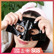 Manufacturer Supplier black charcoal cleaning mask with high quality