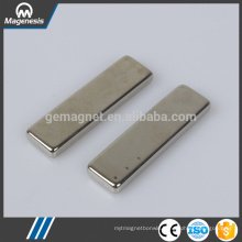 In many styles hot sale ferrite magnets price list