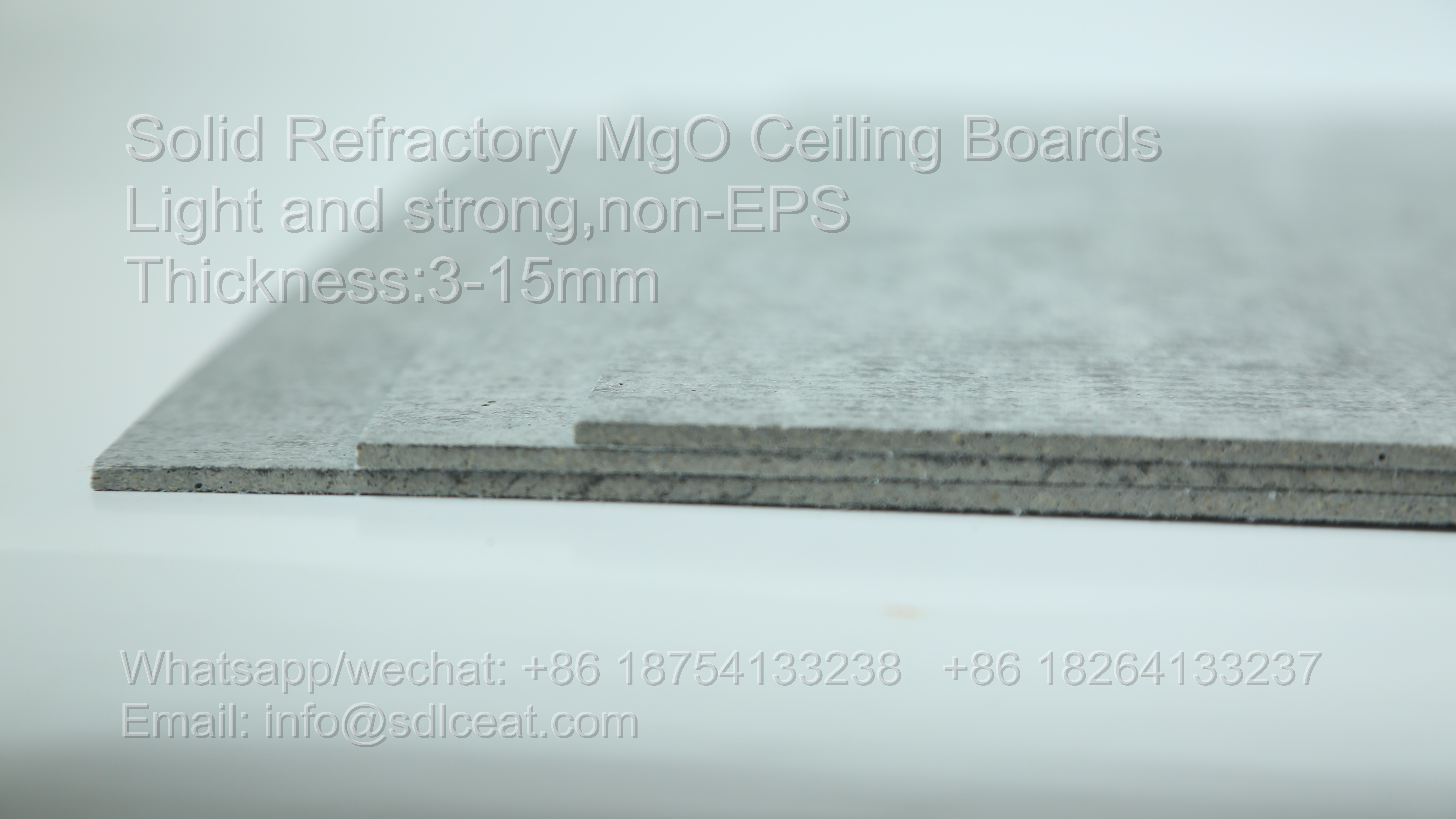 price mgo board ceilings