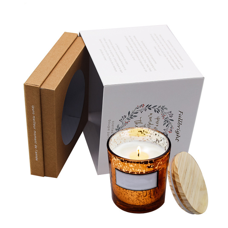 Candle Box 2