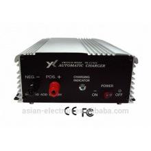Batterieladegerät für Blei-Säure-Batterie und Blei-Gel-Batterie