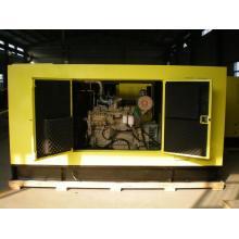 Juego de generador de 200KVA CUMMINS con 6CTAA8.3-G2