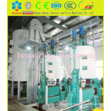 ISO 9001 Certificates Sunflower Seed Oil Processing Machinery