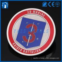 Корпус морской пехоты сил специального оперативного командования американского военного сувенирных монет