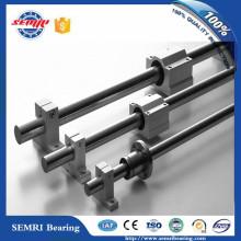 3D Printer Bearing Round Flange Linear Ball Bearing Bushing (LMF6UU)