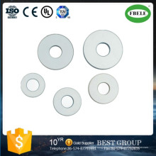 Anillo piezoeléctrico de cerámica piezoeléctrico ultrasónico piezoeléctrico de cerámica Piezocerámica (FBELE)