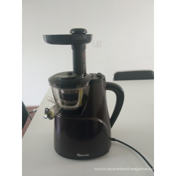 LEADING FACTORY OF SLOW JUICER IN CHINA