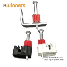 АБС-кабель с бетонным гвоздем