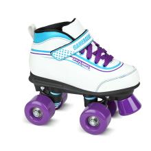 Soft Boot Quad Roller Skate para Crianças (QS-38)