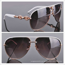 Gafas de sol del acetato / 2013 gafas de sol / gafas de sol de la manera superior