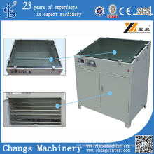 Shb Film Positioning and Screen Frame Drying Machine for Sale