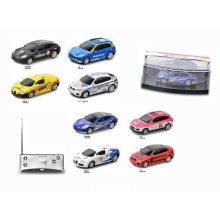 1: 53 Remote Control Radio/C Car with 4 Function/with Light