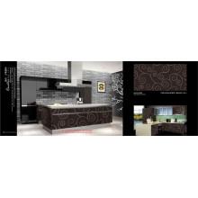 Armário de cozinha moderno