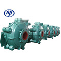 Cantilevered medium duty slurry pumps