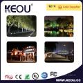 Ac85-Сид 265v Сид smd2835 Сид bridgelux 100W светодиодный Прожектор ПФ>0.9 ра>80