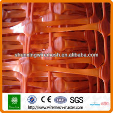 HDPE Plastic Safety Net