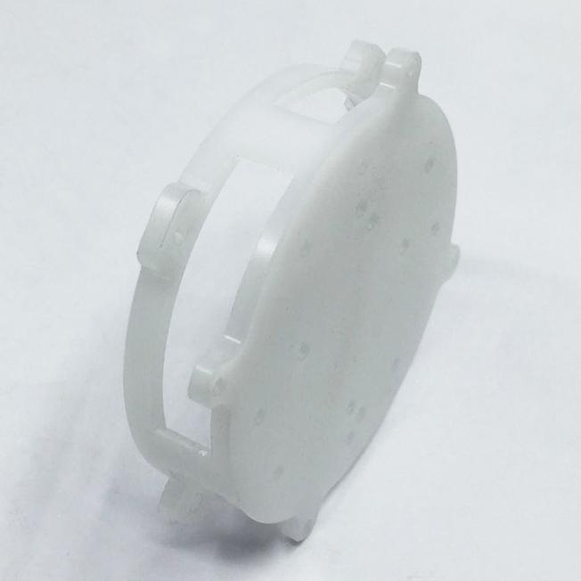 plastic cup parts for cap