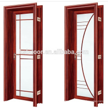 Aluminum Bathroom Glass Door