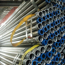 Galvanized Threaded Pipe Manufacturer