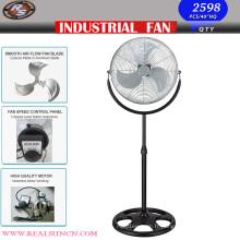 Ventilateur industriel avec fonction haut et bas