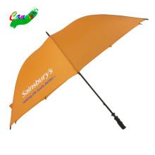 Damen Rucksack mit Golfbag Regenschirm
