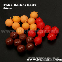 Carp Fishing Fake Boilies Bait