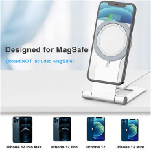 Magsafe Wireless Charger Phone Stand Magnet