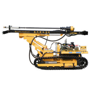 Rotary Head Down Hole Hammer Drill Rig
