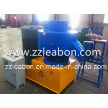 Máquina de molino de pellets de madera de serrín