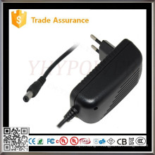 22.5W 15V 1.5A Adaptateur secteur YHY-15001500 110-240v ca