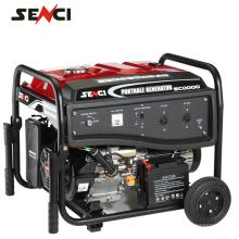 Elektrischer Benzin-Generator Preis Mini-Generator