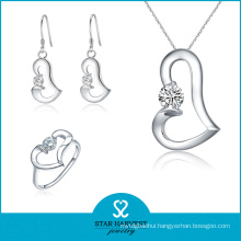 2016 925 Silver Best Selling Jewelry with High Quality (J-0122)