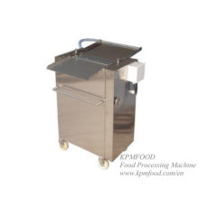Machine automatique Skinner Fish Fish