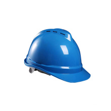 China Engineering Construction Safety Helmet Used In Construction