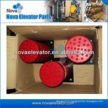 Elevator Parts, Elevator Buffer, PU Buffer, Elevator Components
