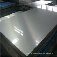 7039 folhas de telha usadas em liga de alumínio