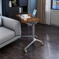 Mesas de tratamento de camas móveis