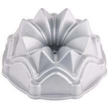 moule à gâteau en aluminium moulé