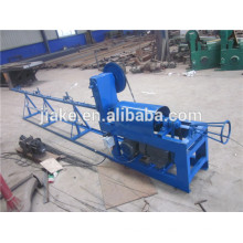 High Quality Wire Straightening And Cutting Machine factory