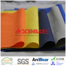 anti insect coverall yarn for mosquito repellent clothing