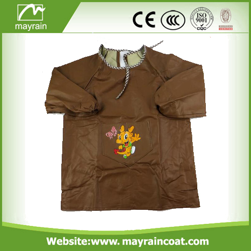 Children Anti - dirty Smocks