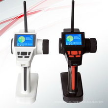 Coche RC carro 3 canales Radio Control con receptor